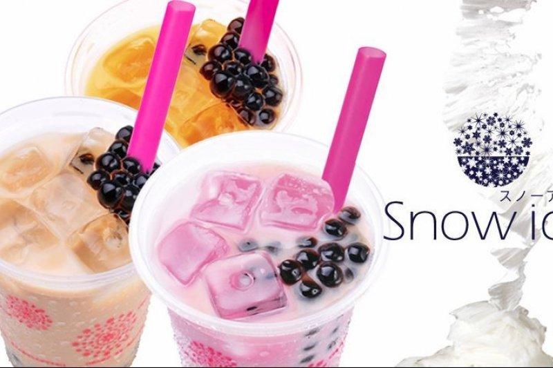 日本有9000多家奶茶店,都使用這款即食粉圓!台灣食品工廠正外銷世界中(圖/豐誠冷凍食品有限公司@facebook)