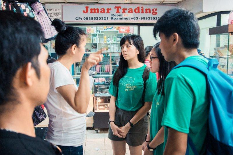 高中生人文及社會科學營,利用暑假時間聚集臺灣各地兩百名升高二學生,以兩週課程,學習人文及社會科學,燃起他們對人文科學的興趣及熱情,希望這些學科能帶給他們思辨、多元價值與重要觀點。(圖/青春共和國)