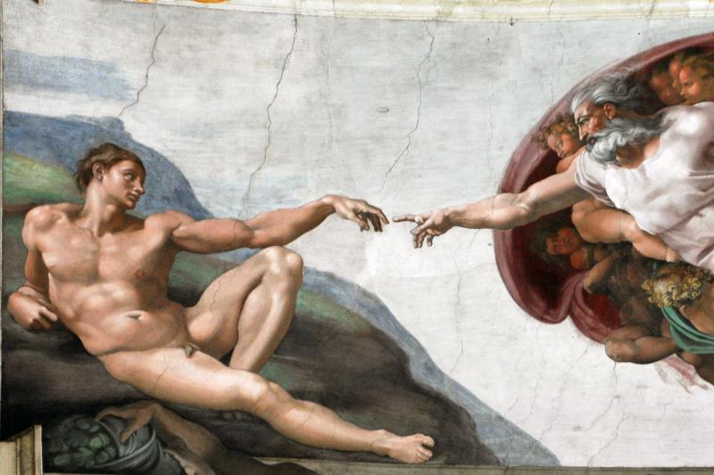 我們需要藝術,不是因為它帶來金錢,而是藝術豐富了人生(圖/wikimedia commons)