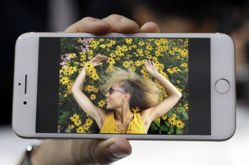 iPhone 7(美聯社)