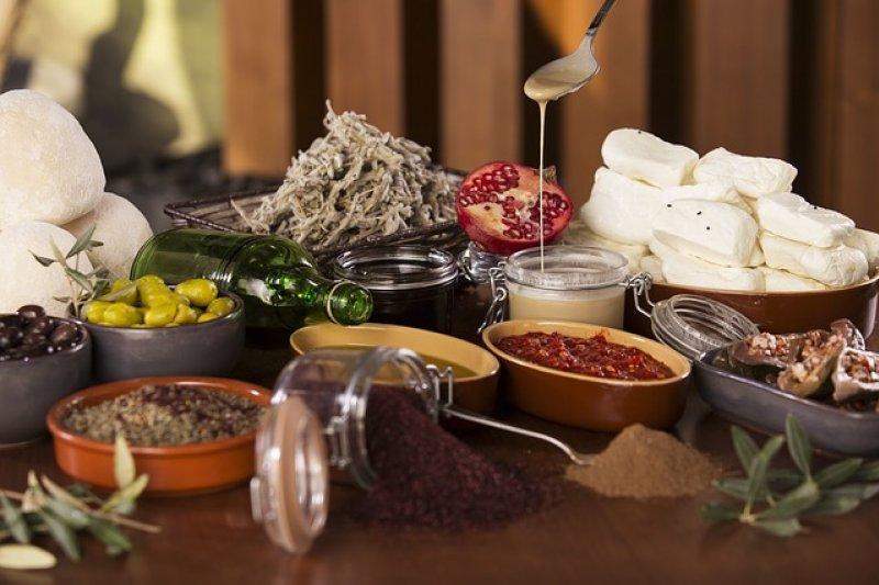 食物好吃與否不只取決味道,嗅覺感受佔了75–95%之高!(圖/duybox2pixabay)