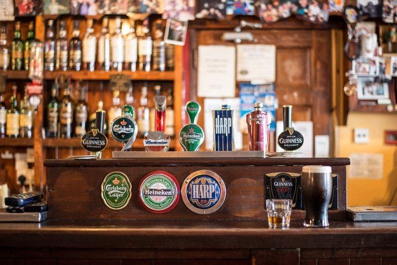 四種口味形容詞,讓你以迂迴戰術點到心儀的啤酒!(圖/Christian_Birkholz@Pixabay)