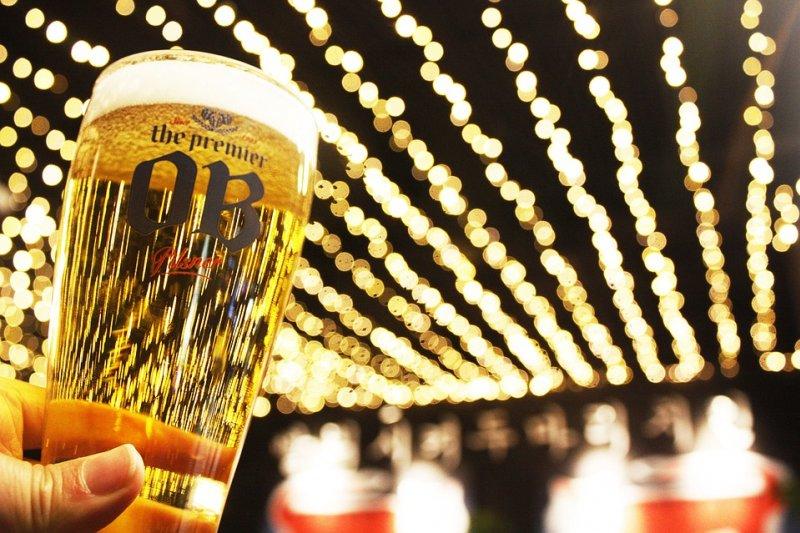 啤酒味道好深奧!學會四種口味形容法,想喝甚麼有甚麼!(圖/idkjm123@Pixabay)