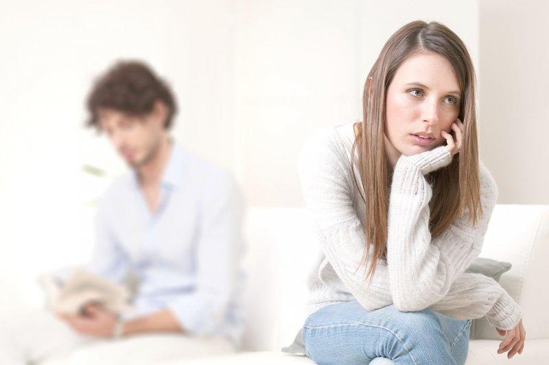 是不是常覺得另一半都不了解你呢?心理學研究結果認為,這不代表不愛你。(圖/Tina Franklin@flickr)