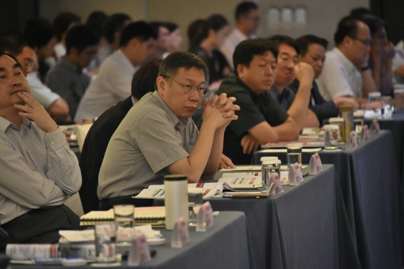 2016-09-12-社會居住正義論壇-柯文哲03-台北市政府提供