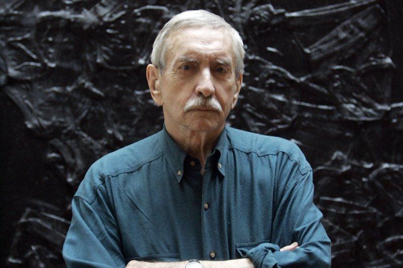 美國當代戲劇大師阿爾比(Edward Albee)(AP)