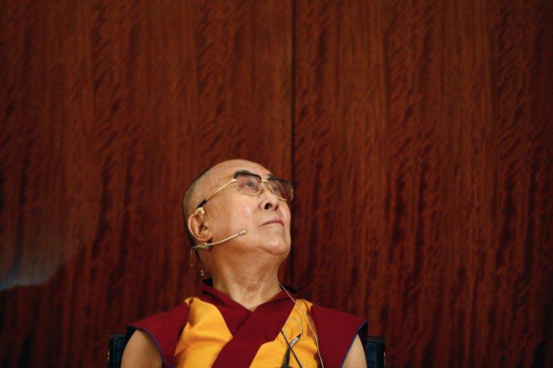 達賴喇嘛(AP)