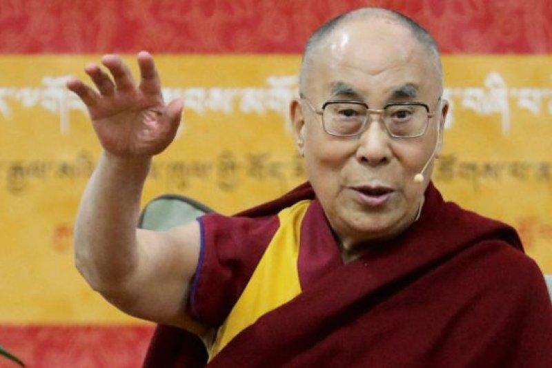 據報,達賴喇嘛日前抵達位於法國斯特拉斯堡的歐洲議會總部,與議長舒爾茨會面,並到議會演講。(BBC中文網資料圖片)