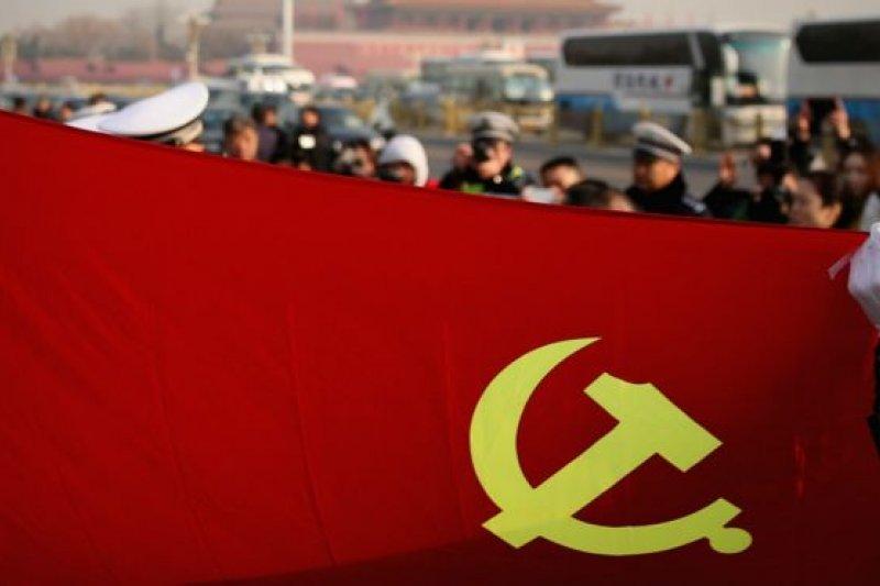 中國共產黨下令,將落實向黨員追討拖欠的黨費。(BBC中文網)