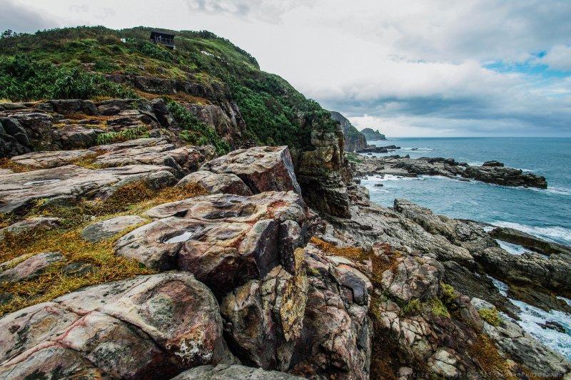 台灣今年首度參加「全球百大綠色旅遊地」選拔,有兩處上榜!(圖/旅人Traveler@flickr)