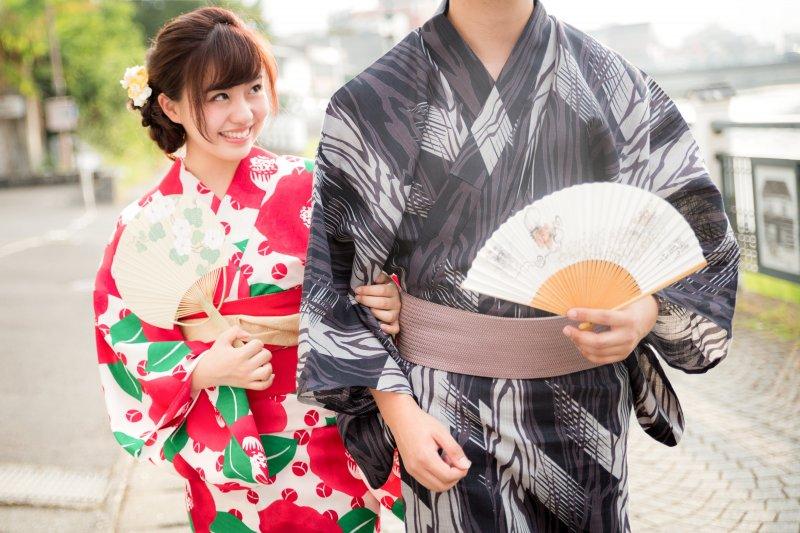 在苦惱名古屋的自由行要去哪嗎?找點浪漫的好去處。(圖/pakutaso)
