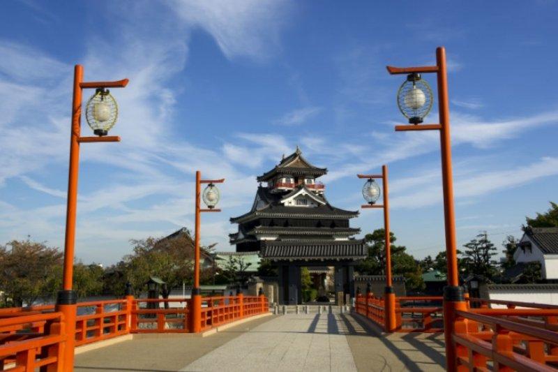 別再只知道九份了!這些都是神隱少女劇組參考的地點!(圖/ZEKKEI Japan)