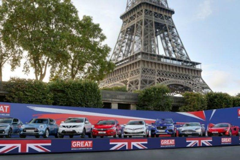 英國汽車產業疾呼,需要留在歐盟單一市場。(BBC中文網)