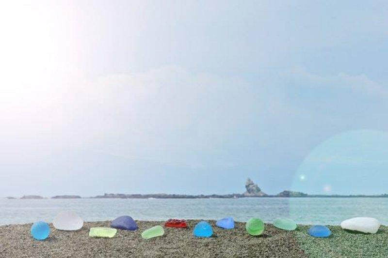 繼森林保護之後,日本人保護海灘的方式也十分值得我們學習啊。(圖取自Facabook)