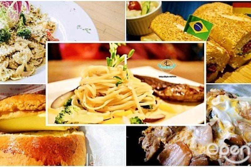 嶄新的大學生活,一定要搭配美味的校園美食阿!(圖/openrice提供)