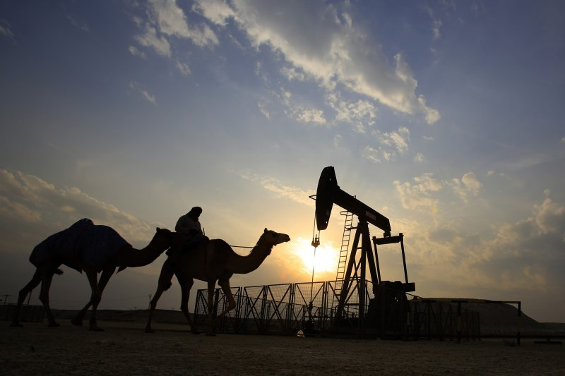國際油價(AP)