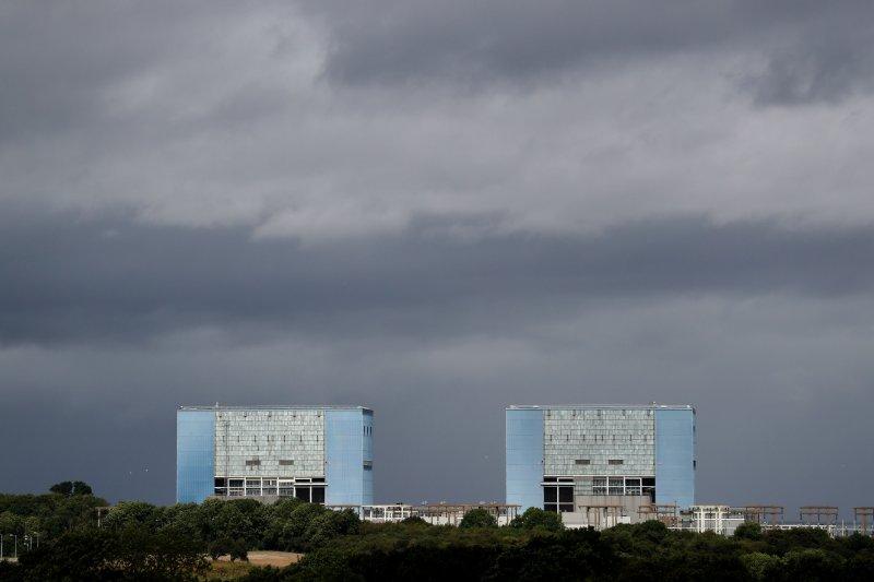 英國欣克利角C(Hinkley Point C)核電廠計畫所在地(AP)
