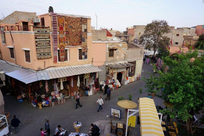 2016-10-02-摩洛哥馬拉喀什-Marrakech-Morocco-Julia Kostecka攝-FLICKR