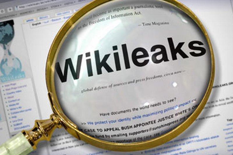 揭秘網站「維基解密」(WikiLeaks)滿12歲了。(翻攝網路)