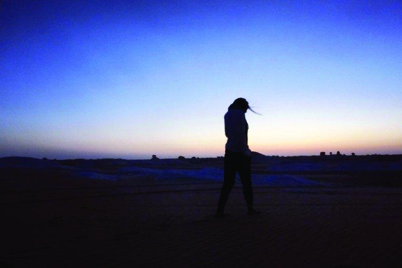 獨自走過歐、亞、非多國,22歲台灣女孩如何面對旅行中的各種挑戰?(圖/凱特文化提供)