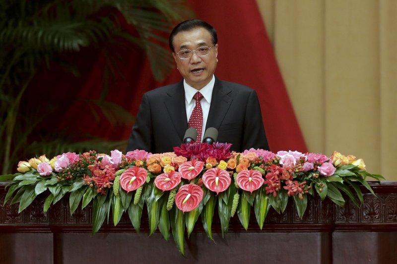 3名香港人士遭澳門拒絕入境,疑與中國國務院總理李克強將訪問澳門有關。(美聯社)