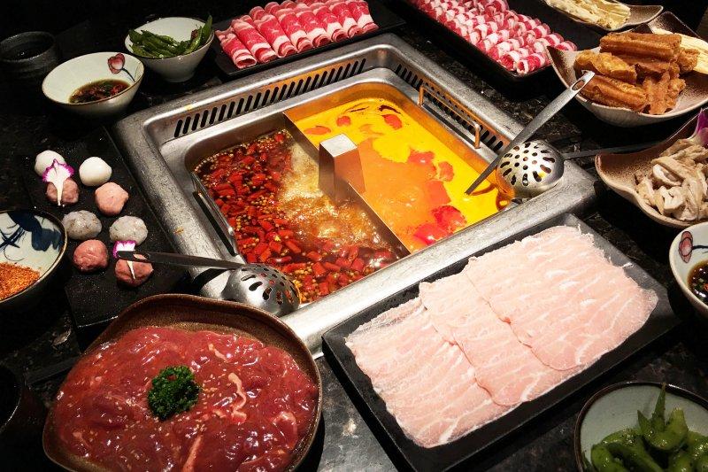想吃美食,一定要大排長龍?(圖/bryan...@flickr)