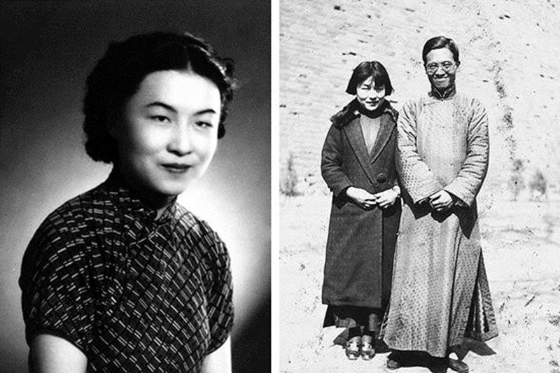 今年5月楊絳先生仙逝,享年105歲,打著楊絳之名的心靈雞湯文在網路上大量湧現,但這些幾乎都是偽作...(圖/wikimedia commons)