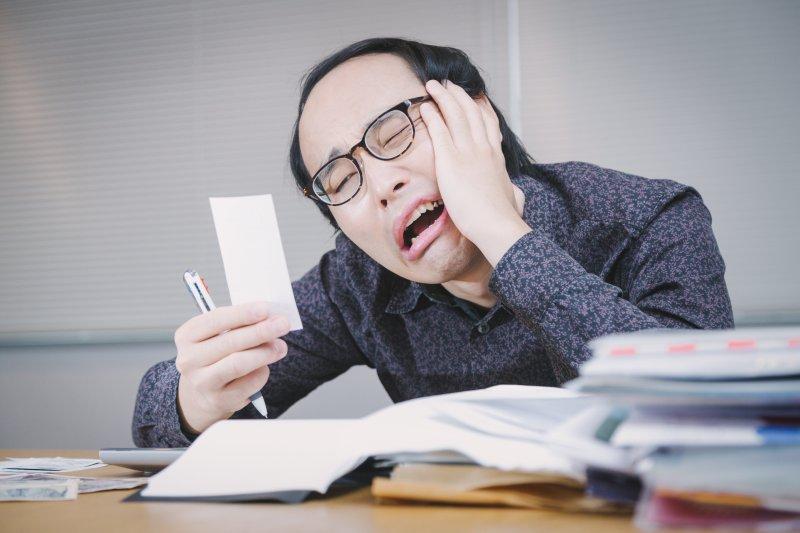 工作不只講求效率,還要追求成效才能讓老闆看得到!(圖/ すしぱく@pakutaso)