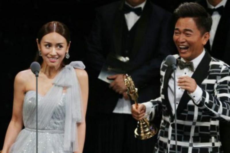 在台灣金鐘獎頒獎典禮上,主持人吳宗憲與數位藝人將中國大陸以「內地」稱呼,引發部分台灣網友不滿。(BBC中文網)