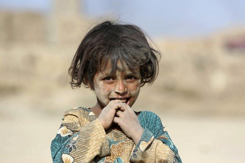 聯合國把保障女孩權益視為永續發展目標的核心項目。(美聯社)