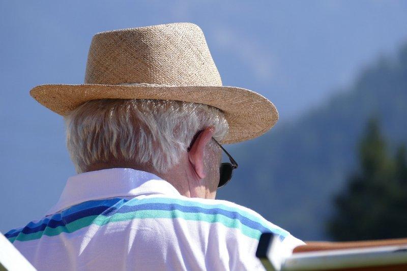 怎麼判斷女人 腎虛 - 肝若好,人生是彩色的!今年七十七歲卻老當益壯的他,教你這樣照顧自己的肝