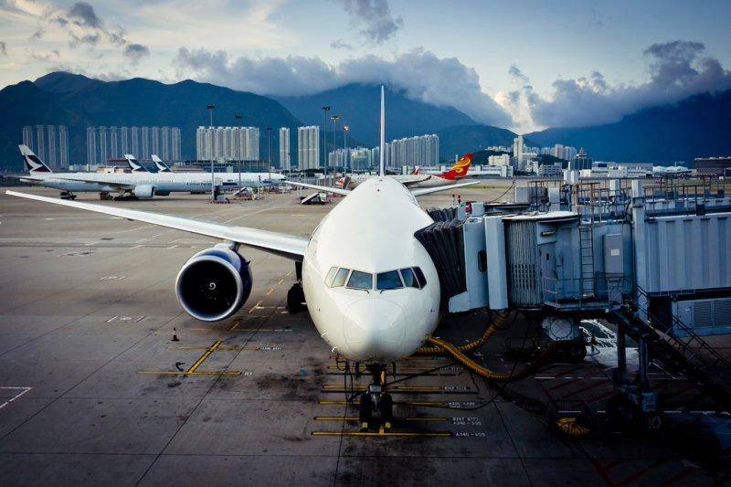 出國想享受免費網路嗎?全球機場wifi密碼看這裡!(圖/Benson Kua@Flickr)
