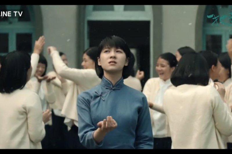 曾改編白先勇作品《孽子》《孤戀花》《一把青》的導演曹瑞原感嘆,台灣戲劇不該只有偶像劇,應該要有更多元的戲劇類型(圖/一把青@facebook)