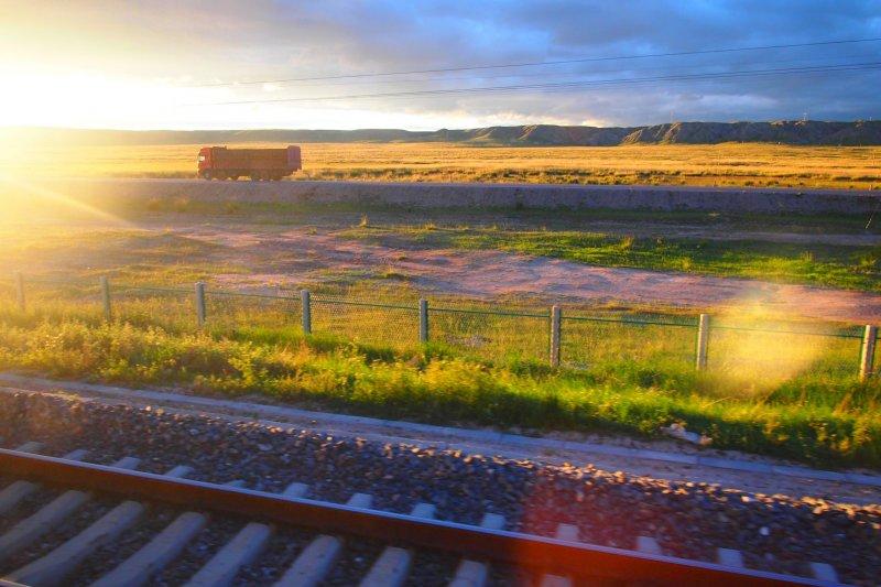 這幾條全球最美鐵路,一輩子一定要體驗一次!(圖/bear1019a@flickr)