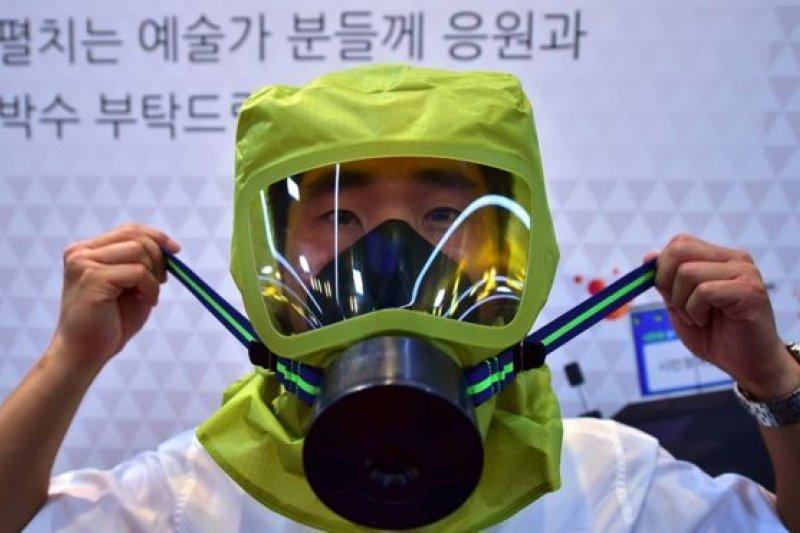 南韓人為何不怕北韓領導人金正恩的威脅?(BBC中文網)