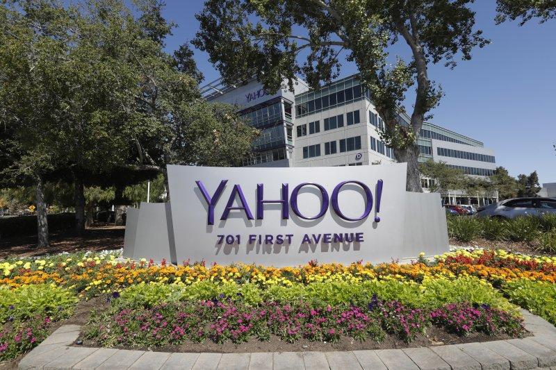 雅虎(Yahoo)疑似犧牲用戶隱私,配合美國情報機構監視用戶電郵。(美聯社)