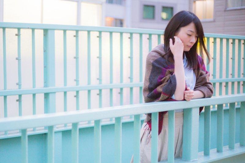 一個人雖然孤獨,兩個人也未必幸福(圖/つるたま@pakutaso)