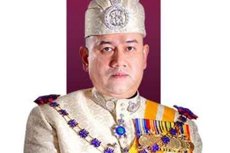 吉蘭丹州蘇丹穆罕默德五世。(Rtv Kelantan@Wikipredia/CC BY 3.0)