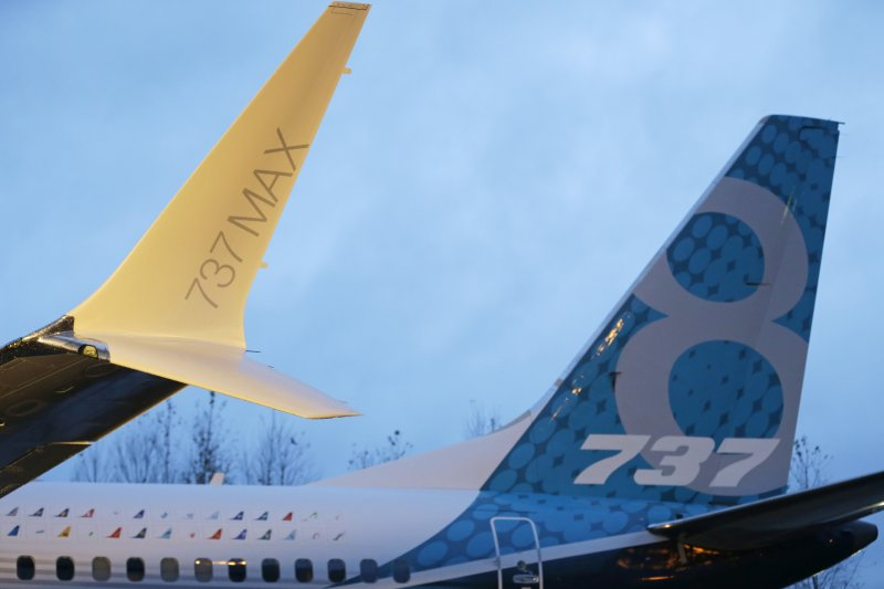 波音737 MAX(AP)