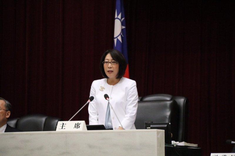 民眾黨參選人酸陳菊 康裕成斥「無知」:蔡宜芳是最沒資格批評的人-風傳媒