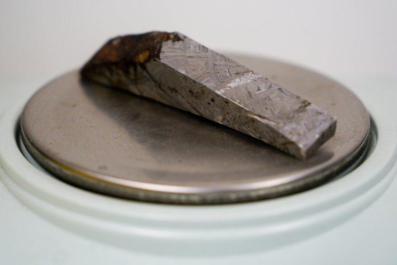 中國科學家證實新疆境內曾發生目前已知世界最大規模隕石雨(新華社)