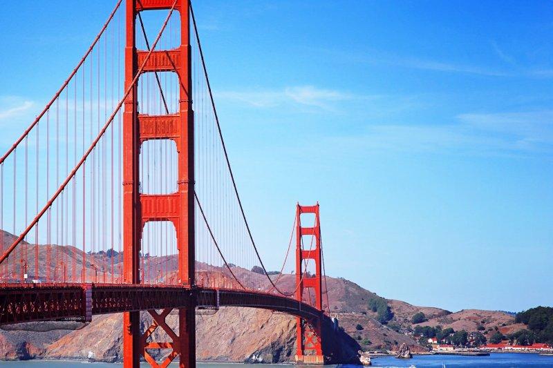 加州每月房租平均是1250美元,竟是全美平均值的2倍...(圖/Changyu Gu@Unsplash)