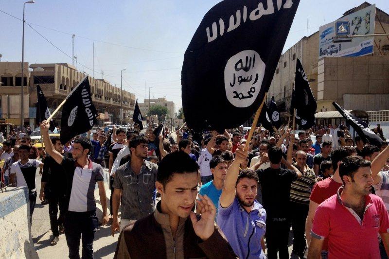 伊拉克第二大城摩蘇爾長期遭伊斯蘭國(IS)佔領(AP)