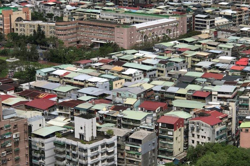 台灣財富邏輯的逆轉、島內仇富反商的情結,讓台灣經濟前景蒙上陰影。(呂紹煒攝)