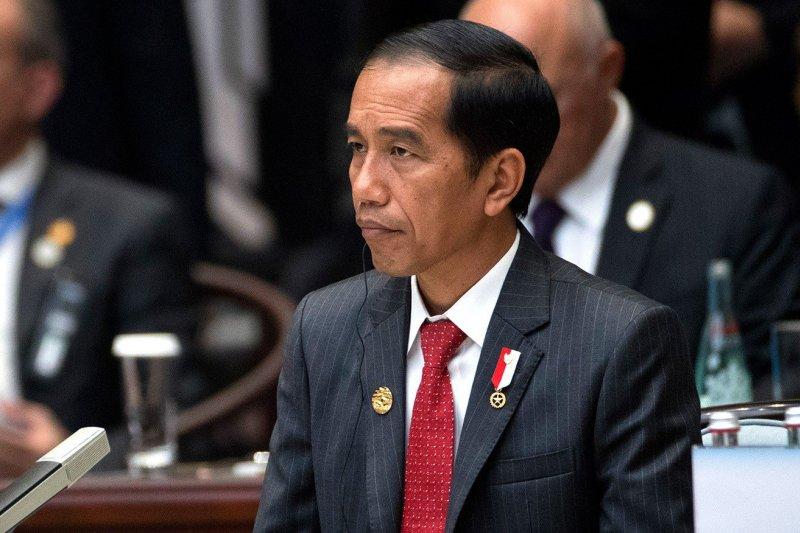 為了杜絕孩童性犯罪及根除戀童癖,印尼總統佐科威要求把化學去勢列為刑罰。(美聯社)