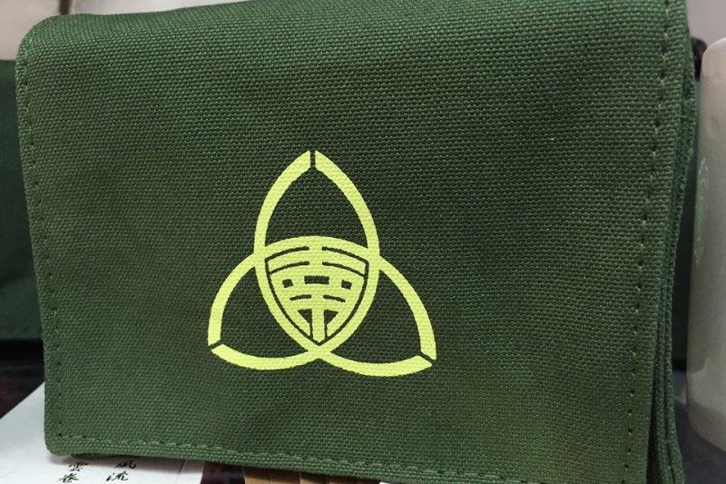 台南女中合作社近日將開辦「海外配送」服務,被網友封為最狂高中合作社。(取自台南女中臉書粉絲專頁)