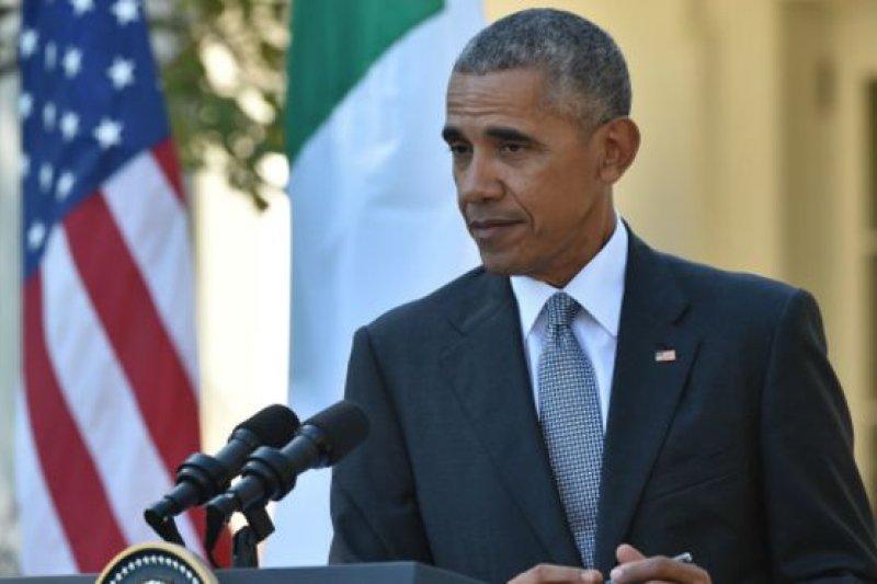 歐巴馬是美國歷史上第一位黑人總統,他自然也想留下與之匹配的歷史成就。(BBC中文網)