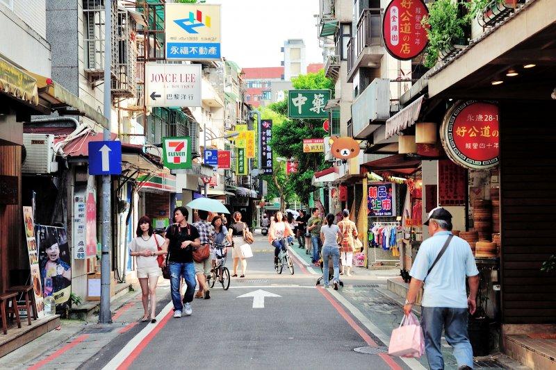 來自法國的孔祥恩(Jean-Manuel Cros),舉家搬到台灣三年,心得感想是...(Giggs Huang@Flickr)