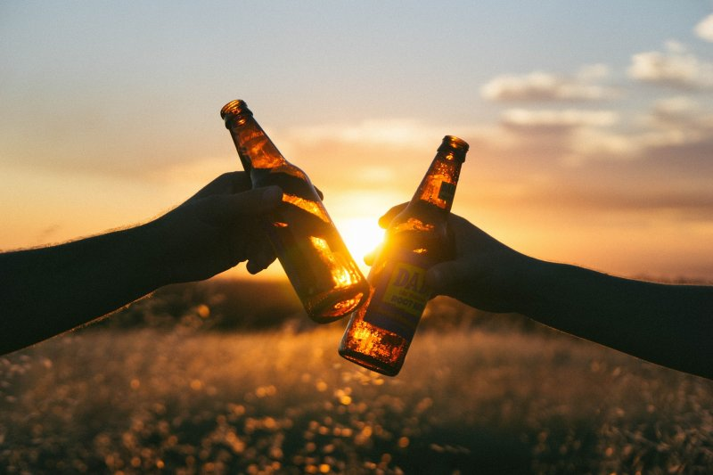 啤酒。(Unsplash@Pixabay/CC0 Public Domain)