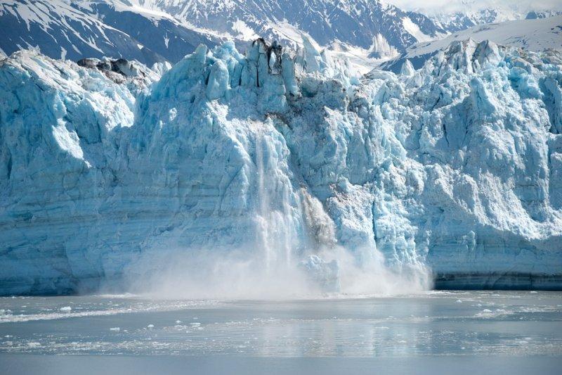 研究指出,地球15年後將面臨冰河期。但這份研究也引發許多爭議。(圖/Pixabay)